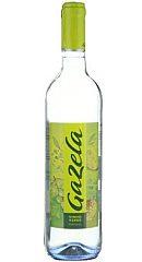 Gazela Vinho Verde (= Grüner Wein) aus Portugal