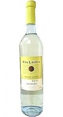 Via Latina Loureiro 2017 Vinho Verde Gruener Wein aus Portugal