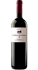 Castillo de Jumilla Monastrell 2018 Bodegas Bleda Spanien