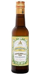 Orleans Borbon Manzanilla Fina - Sherry - Andalusien