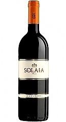 97+ Robert Parker Punkte - Solaia Antinori 2013 Toskana Italien