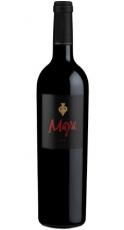   100 Robert Parker Punkte - Maya Napa Valley 2016 - Dalla Valle Vineyards