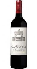 96 Punkte Robert Parker - Grand Vin de Léoville du Marquis de Las Cases 2006